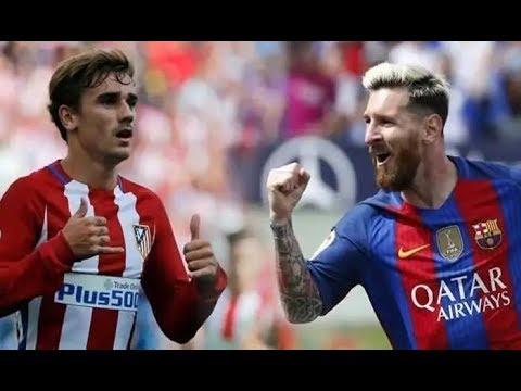 Barcelona vs Atletico Madrid | LIVE Live Stream HD