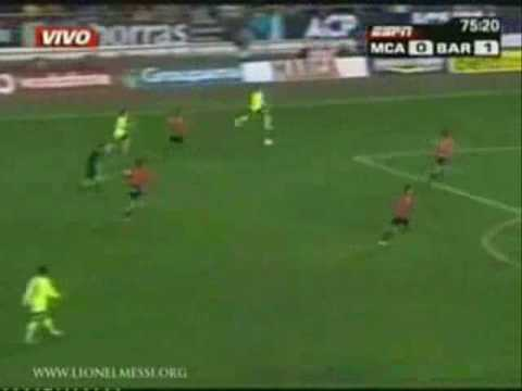 Lionel Messi – Hero (Nas) : Barcelona FC, Argentina