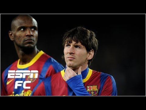 Is Lionel Messi's relationship with Barcelona deteriorating? | Transfer Rater