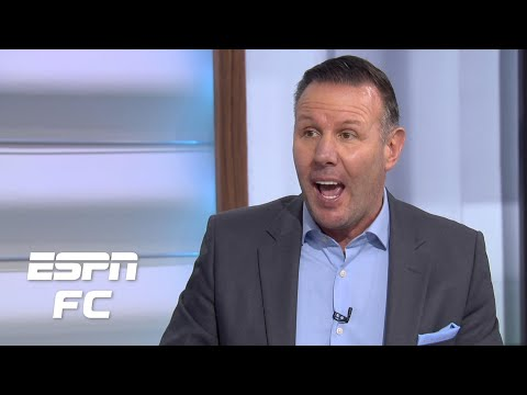 Craig Burley TORCHES Barcelona for 'stupid' transfer request | ESPN FC