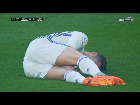 Cristiano Ronaldo vs Atletico Madrid HD Home (08/04/2017)