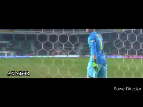 2022/23 – FC Barcelona – Age 24 – Best Saves