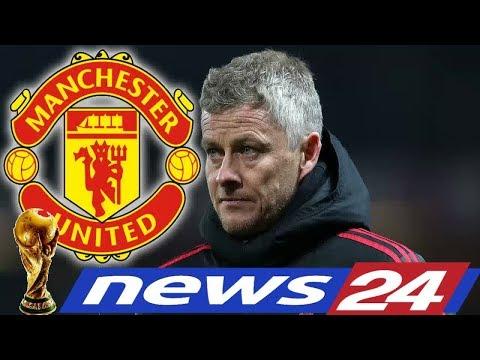 News24 –  Man Utd transfer news live on Deadline Day