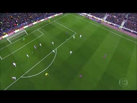 Barcelona 6-1 PSG Relato Mariano Closs HD