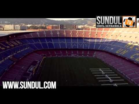 Review Europa League | Transfer Ban Barca Postponed | The New Anfield |  Liga Eropa, Video Bola..