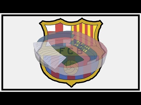 Why Can't Barcelona Fill Their Stadium?