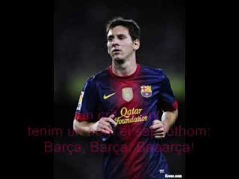 Fc-Barcelona Anthem |MF|