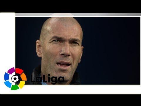 CONFIRMED lineups: Real Madrid vs Alaves, 2018 La Liga | by LaLiga Football