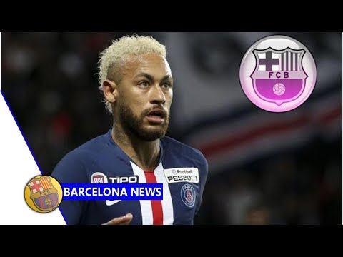Barcelona urged to revive Neymar transfer interest by club legend Andres Iniesta- news now