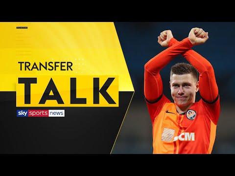 Arsenal interested in signing Matviyenko? | Transfer Talk
