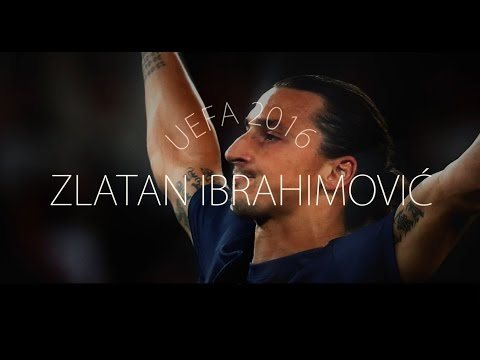 Zlatan Ibrahimovic – UEFA Euro 2016 – Wiki Videos by Kinedio