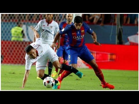 La Liga: Barcelona – Alaves. Transmisja w TV i Internecie
