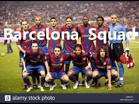 Barcelona squad for La Liga match against Alavés – barcelona vs alaves  live stream-update