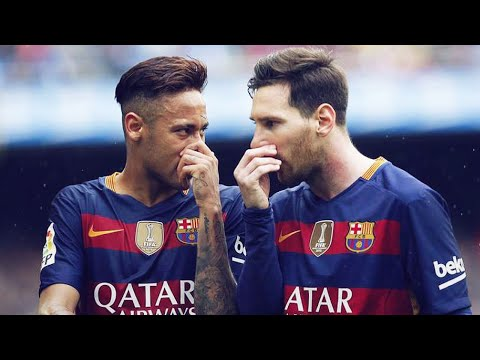 """Lionel Messi: """"Neymar can't wait to come back to FC Barcelona!"""" 