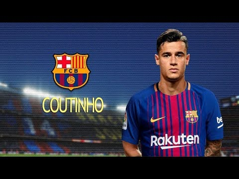 Philipe Coutinho ● Welcome to FC Barcelona – Skills & Goals 2017 HD