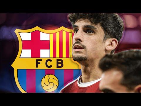 Barca SIGN NEW Forward! FRANCISCO TRINCAO signs for Barcelona! Barcelona Transfer News | BugaLuis