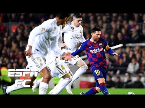 Barcelona vs. Real Madrid reaction: Disappointing El Clasico? | La Liga
