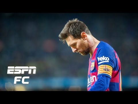 Is this the beginning of the end for Lionel Messi at Barcelona?  | ESPN FC