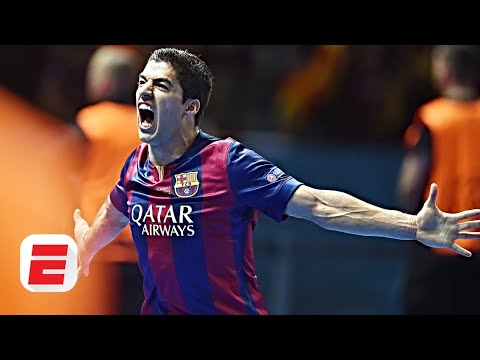 Barcelona haven't made a successful signing since 2014 – Sid Lowe | La Liga