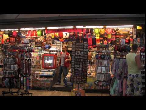 Shopping las ramblas