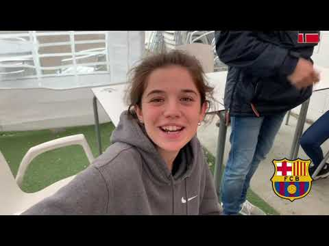 LE FIVE SABADELL: En Champions, ¿Manchester United o FC Barcelona?