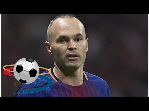 Barcelona news: Arsenal confident on Andres Iniesta transfer if one thing happens