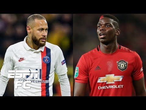 Why Neymar will return to Barcelona and Paul Pogba will rejoin Juventus this summer | Transfer Rater