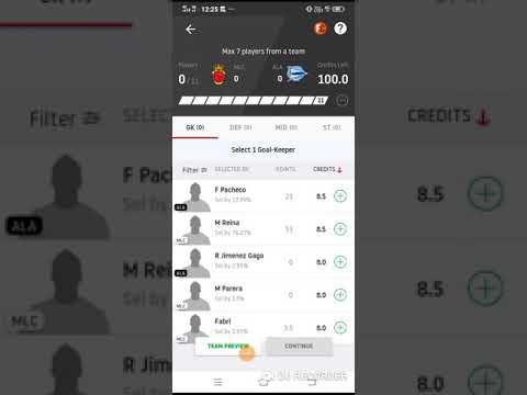 MLC vs ALA dream11 team prediction and lineups Mallorca vs Alaves Football match preview analysis