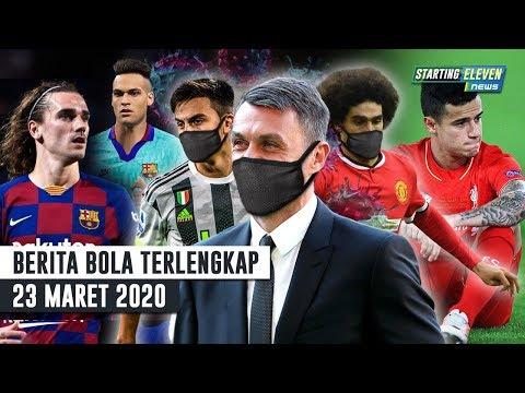 Demi Messi Barca Jual Griezman  😱Dybala, Fellaini, Maldini POSITIF 😱Coutinho Mnysl Tgglkan Lvrpool