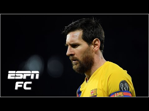 Napoli vs. Barcelona reaction: Why Barca are boring to watch | Champions League