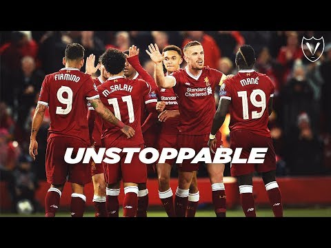 Liverpool v Roma 7-6 – The Unstoppable Reds | Cinematic Highlights