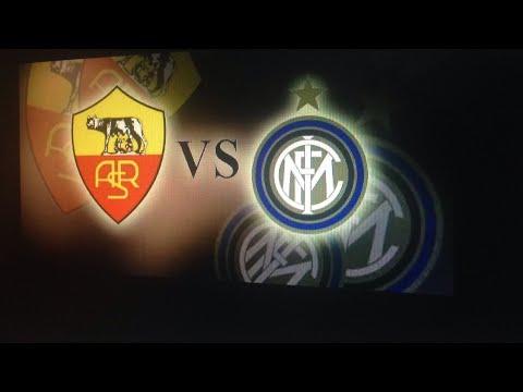 Inter vs Roma Live stream hd