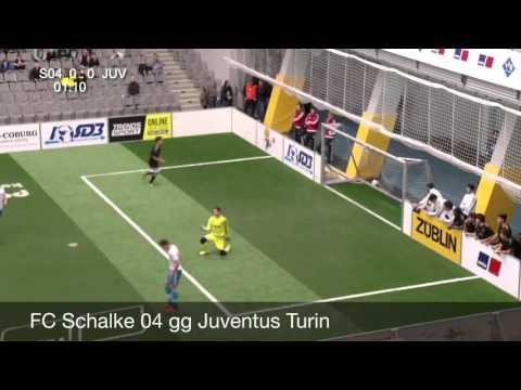 MTU CUP 2015 U15 Turnier TEIL 1 mit FC BARCELONA FC BAYERN MÜNCHEN UND DEN WEITEREN GIGANTEN EUROPAS