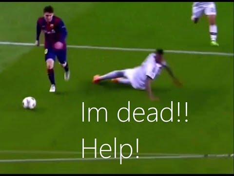 ABSOLUTELY WAAAORLD CLASS Martin Tyler Commentary on Messi's Goal | 2015 Barcelona vs Bayern 3 – 0