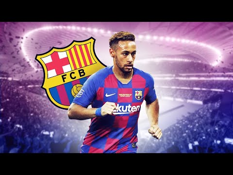 FC Barcelona are trying to activate a secret clause to bring Neymar back! | Oh My Goal