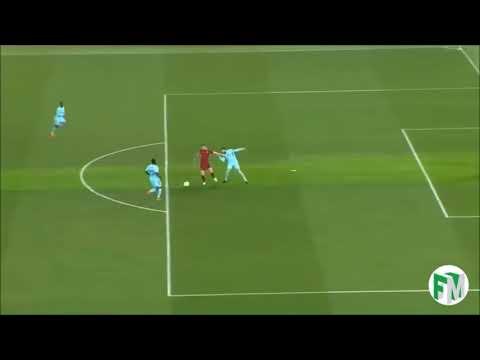 Daniele De Rossi Goal – Roma vs Barcelona 10 April 2018