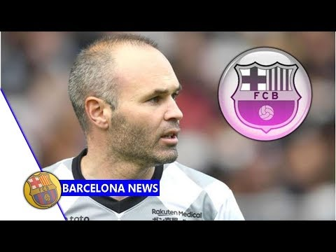 Barcelona truth on Andres Iniesta transfer surfaces amid Quique Setien teething problems- news now