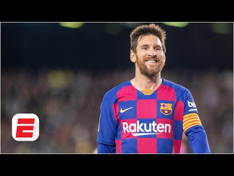 Lionel Messi to join Manchester City: Not so fast! | Transfer Rater