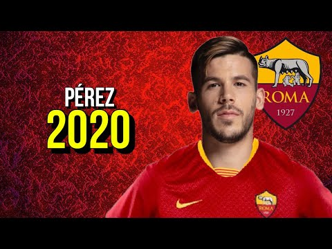 Carles Pérez • Welcome To AS Roma – 2020 • Best Goals & Skills – Barcelona Highlights / 2019/20 •