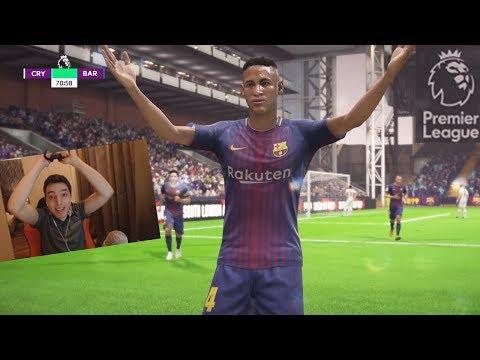 NEYMAR REVINE LA BARCELONA !!! / CARIERA cu FC Barcelona #2 / FIFA 18 în ROMÂNĂ