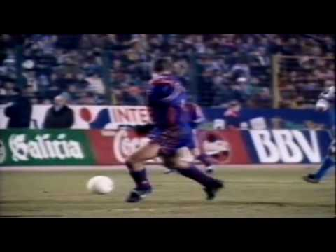 Fenomeno [Ronaldo Luis Nazario de Lima] – season 96/97 FC Barcelona