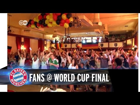 6 FCB players are World Champions – The fan perspective