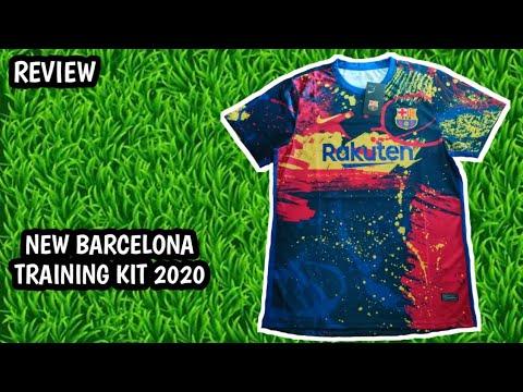 BARCELONA TRAINING KIT 2020 #barcelonatrainingjersey2020 #jerseybarcelonatraining2020