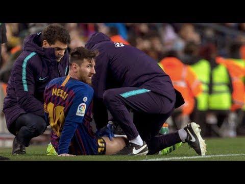 Barcelona News Round-up ft Messi & Dembele Injury Updates & DE LIGT