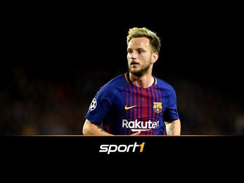 Wechselt Ivan Rakitic vom FC Barcelona zu Bayern? | SPORT1 – TRANSFERMARKT
