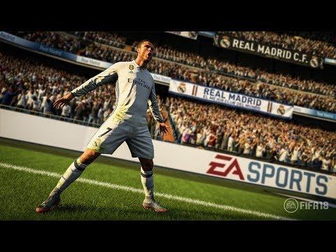 FIFA 18 Trailer: CRISTIANO RONALDO Goals & Skills – 1080p 60fps – Pirelli7