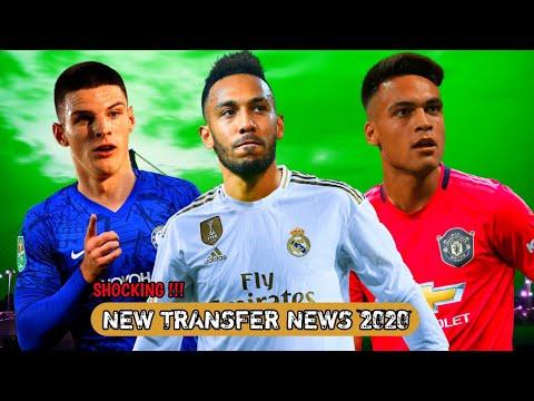 Latest Transfer News & Rumours | Thomas Partey To Liverpool, Martinez To Man Utd 2020