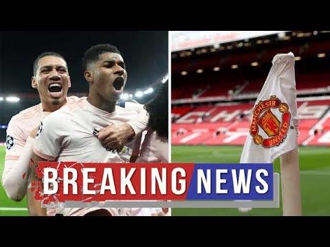 Liverpool news :  Man Utd face BIG Barcelona disadvantage because of Man City and UEFA – Sky Sports