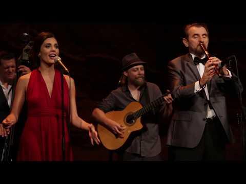 Običan Balkanski Dan – Barcelona Gipsy balKan Orchestra feat. Bora Dugić – Live at Teatre Grec