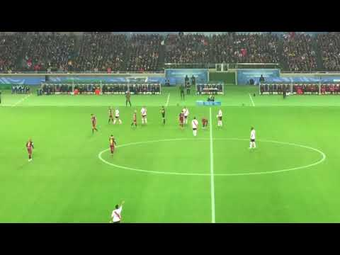 River Plate vs Barcelona – FIFA Club World Cup Japan 2015